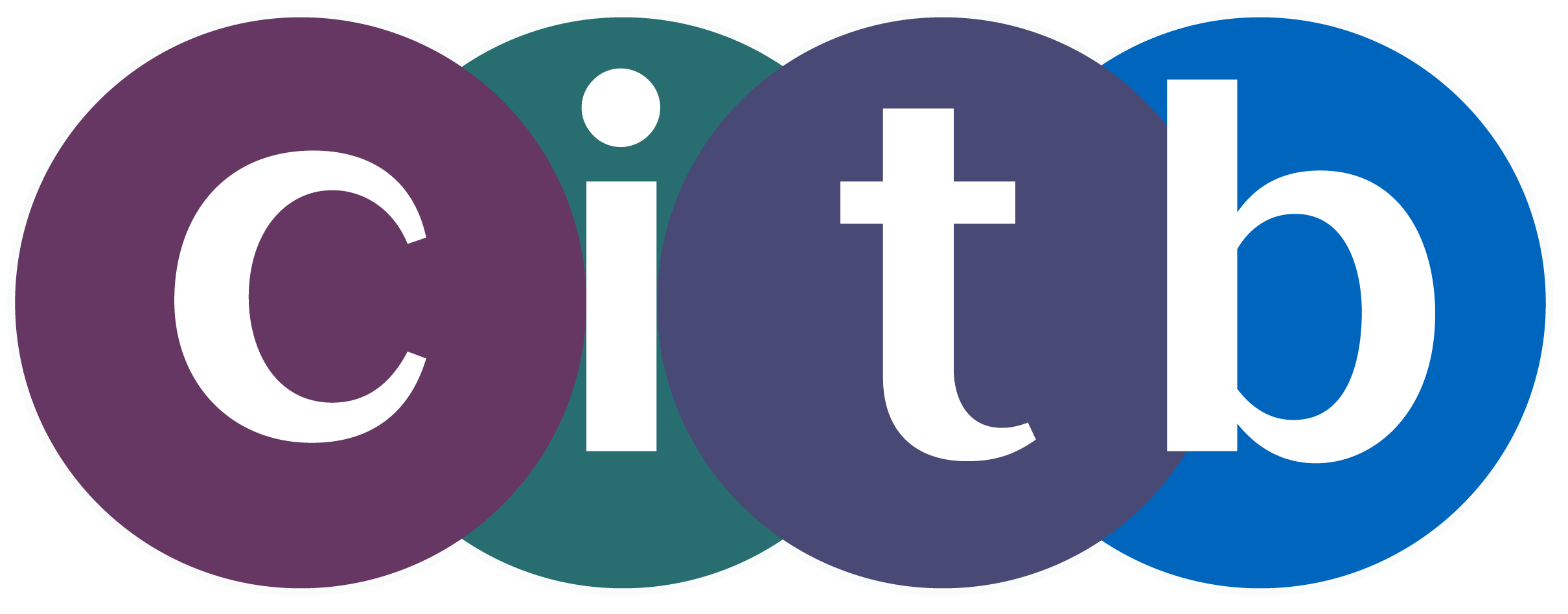 CITB logo 2 with white outline